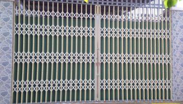 99+ mẫu cửa sắt kéo Đài Loan đẹp được ưa chuộng nhất hiện nay
